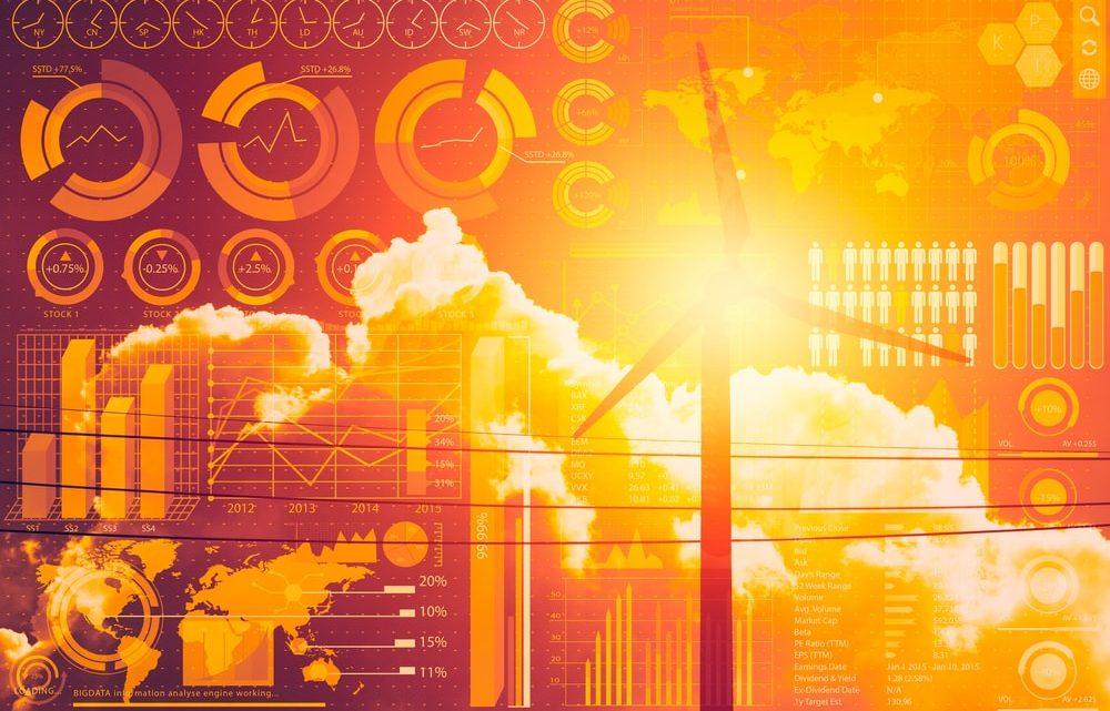 énergie à évaporation: une innovation futuristique