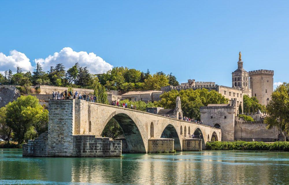 Visite d'Avignon: comment s'y déplacer?