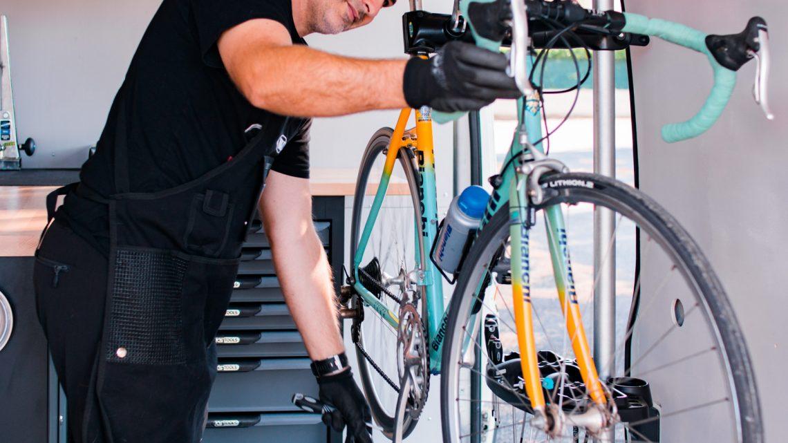 Comment entretenir un vélo sans faire appel à un pro ?