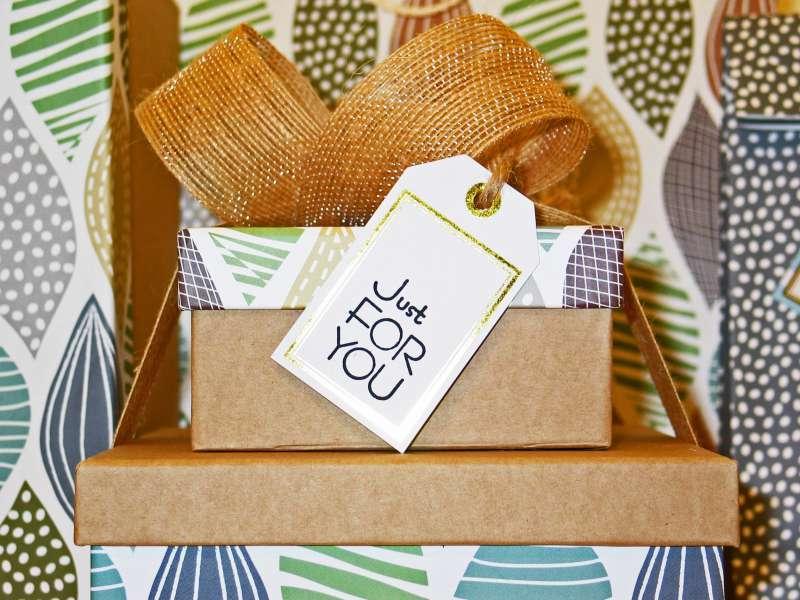 Points à garder à l'esprit lorsque vous personnalisez les cadeaux d'entreprise