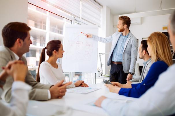 La maitrise des risques professionnels par des modules de formation complets