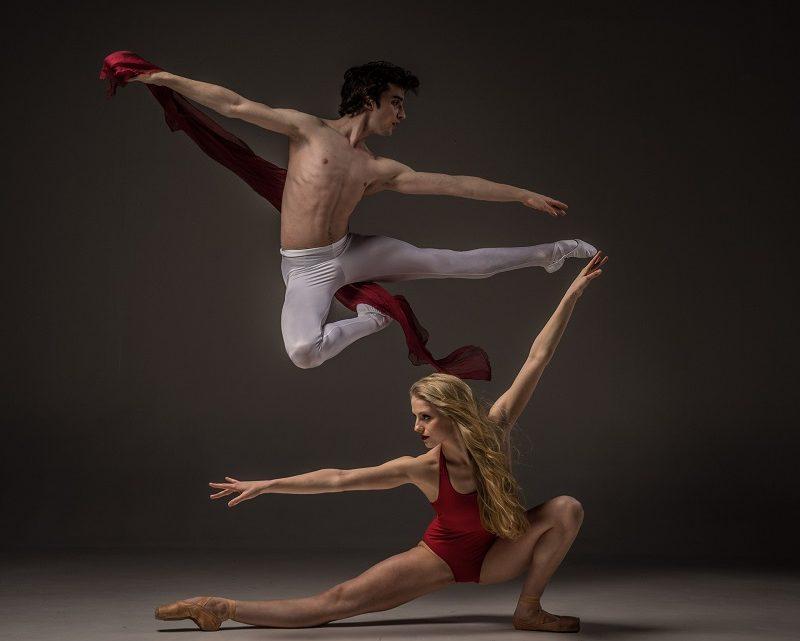 Les différents types de danse