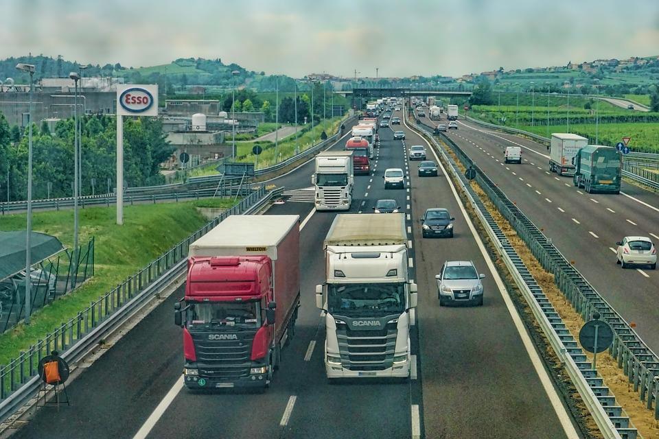 Trouver un transporteur de marchandises: les démarches à suivre