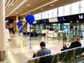 Renforcer la sécurité des passagers dans les aéroports