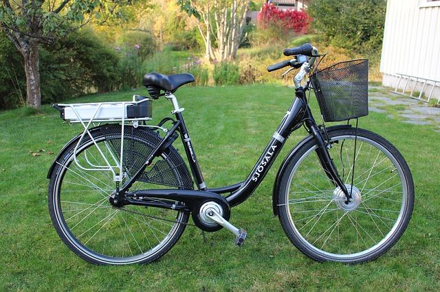 En savoir plus sur le vélo électrique