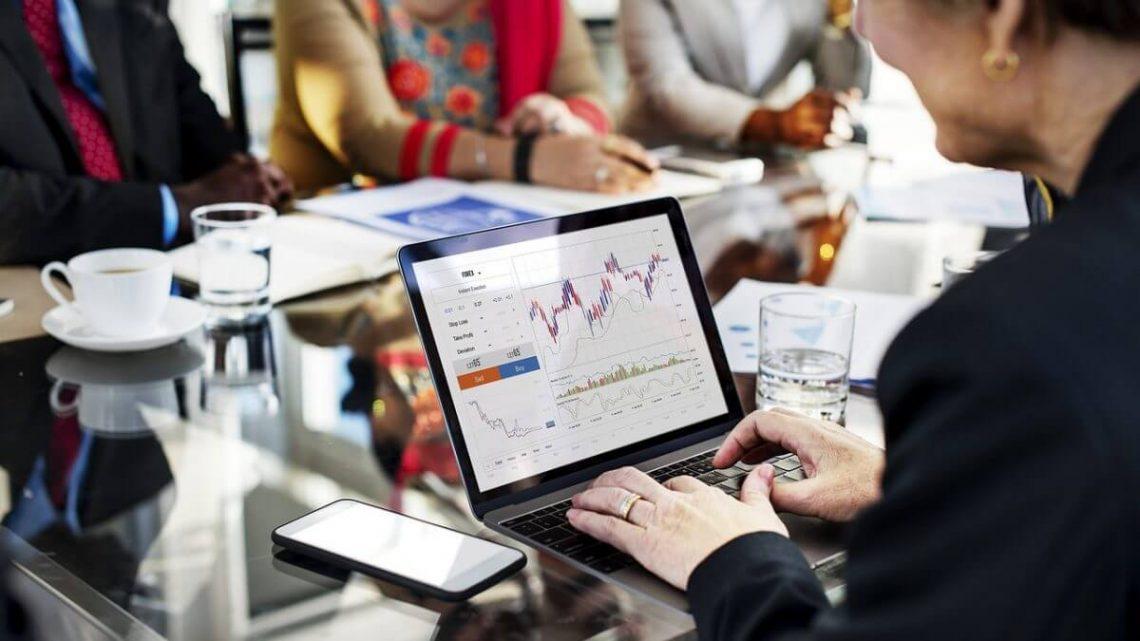 Le trading forex débutant en deux mots