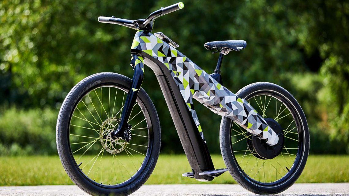 Louer votre vélo électrique et circuler en toute confiance dans le grand Paris!