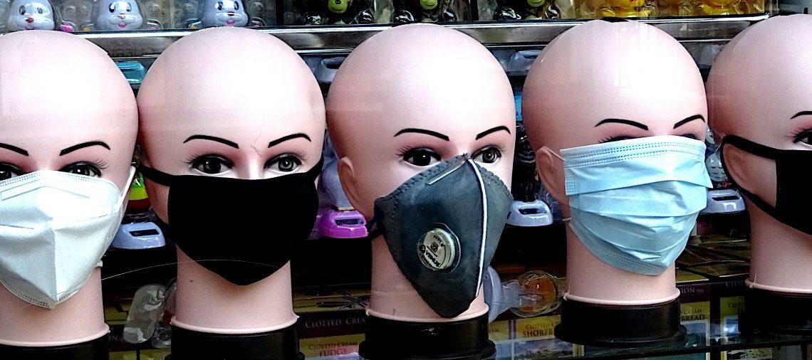 Quel type de masque facial offre la meilleure protection contre les coronavirus?