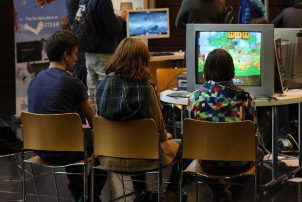 Quels sont les avantages des jeux vidéos ?