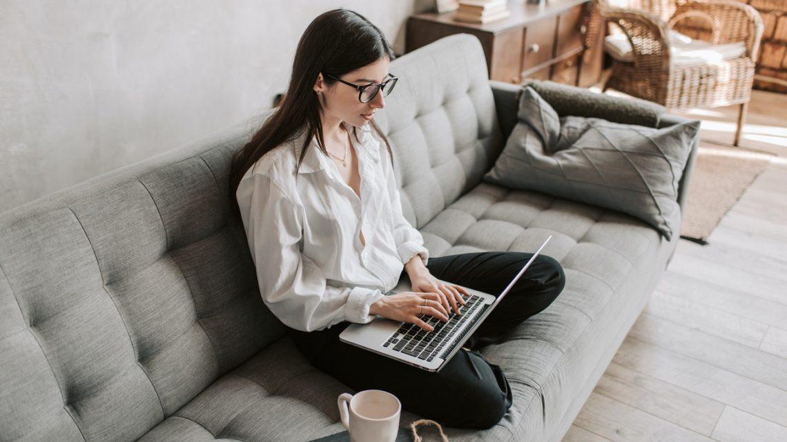 Les avantages pour un artisan d'avoir un site internet