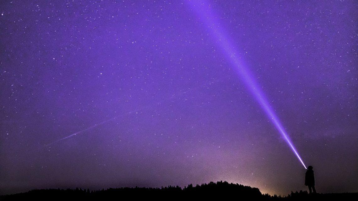Les meilleurs endroits pour observer les étoiles en France