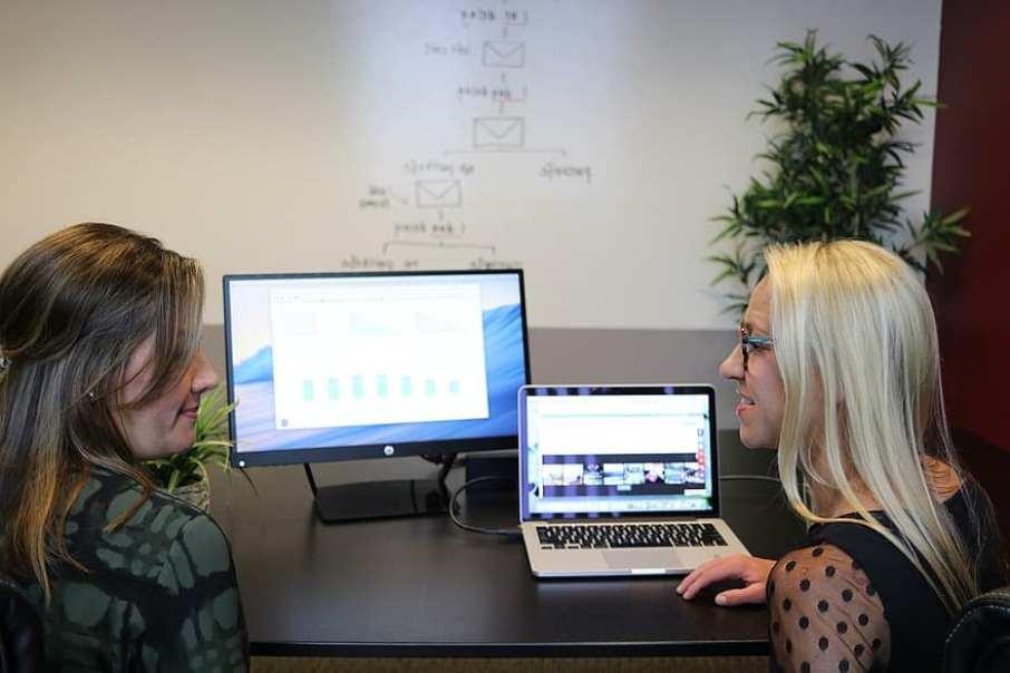 Créer un site Web professionnel : les informations à savoir