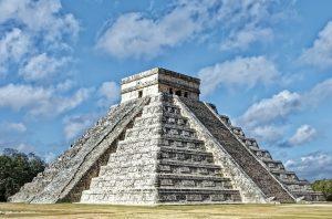 Chichén Itzá merveilles du monde