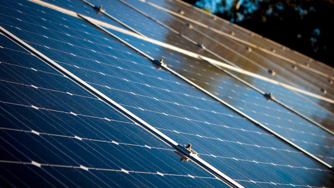 Coût et rentabilité des panneaux solaires