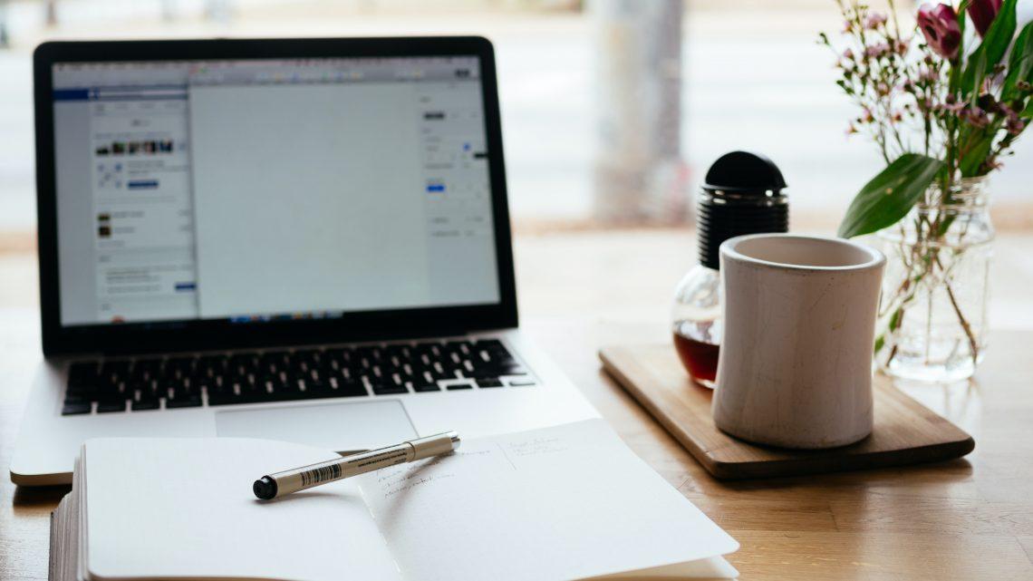 Les 3 premières étapes pour créer un blog de voyage