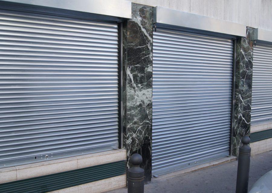 Quoi faire pour assurer que la sécurisation de rideau métallique optimale?