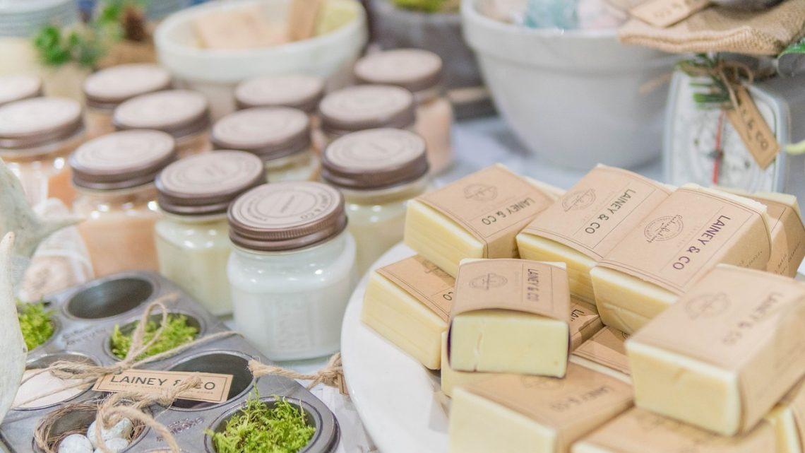Pourquoi utiliser du savon au lait de chèvre ?
