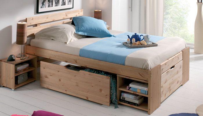 Les meilleurs lits doubles avec rangement