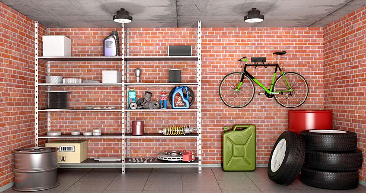 Comment construire des armoires et des tiroirs de garage de bricolage