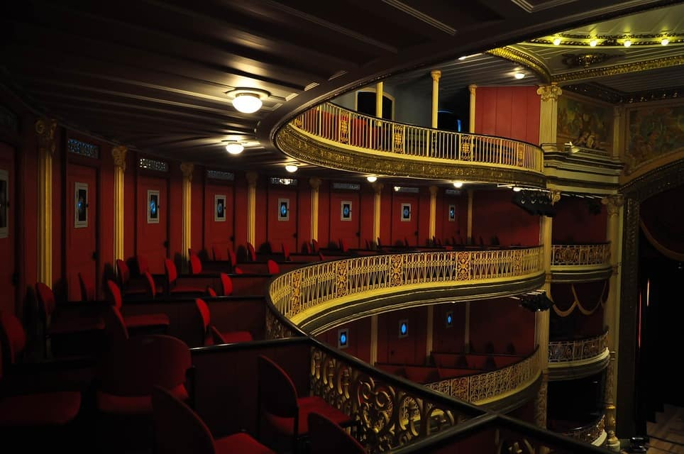 Les ateliers de théâtre à Paris: Accessibles au plus grand nombre!