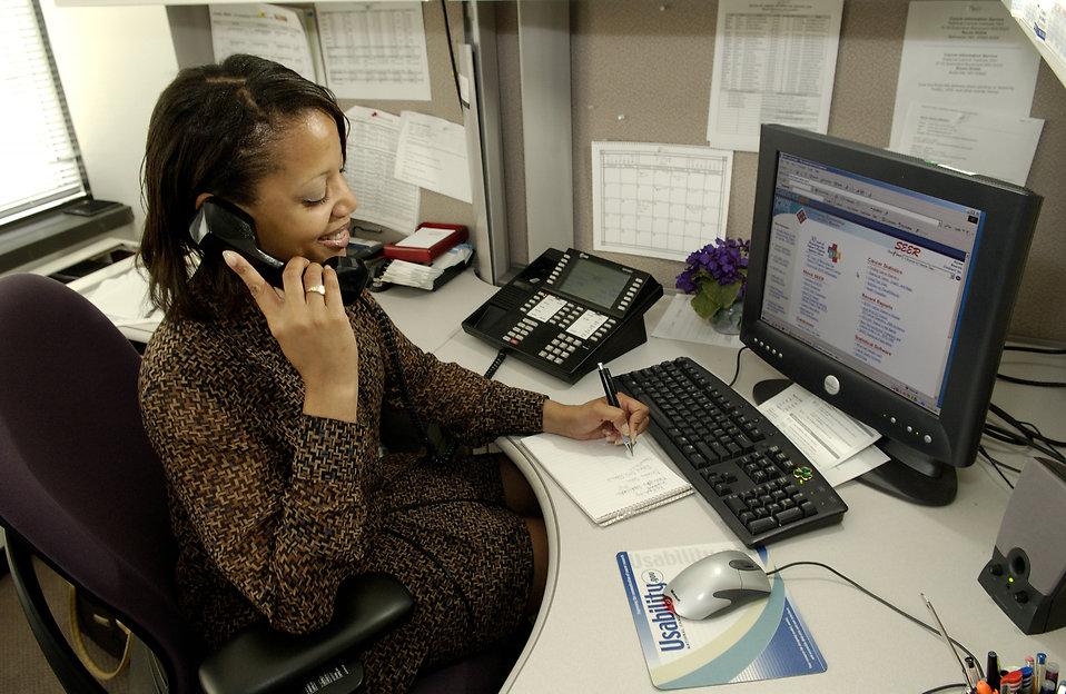 3 raisons de faire appel à un prestataire spécialisé dans le télésecrétariat médical