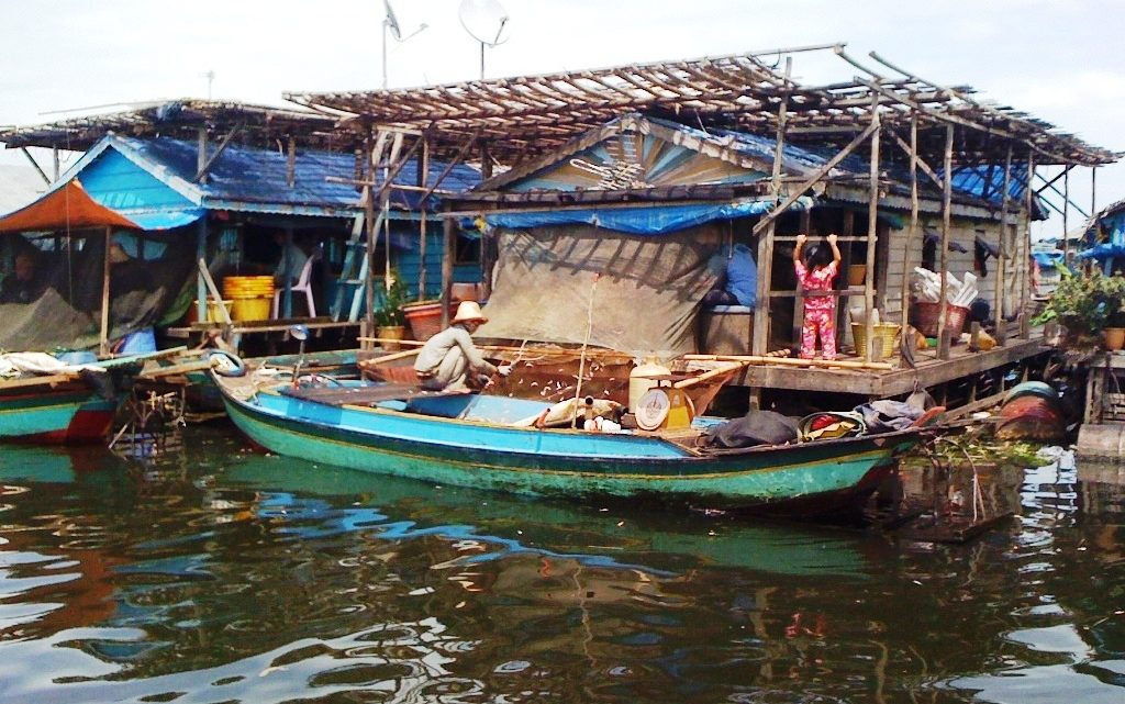 Faire un voyage au Cambodge malgré le Coronavirus